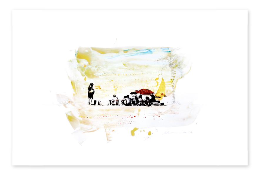 Es Cargol 3, 2012. Mallorca.
