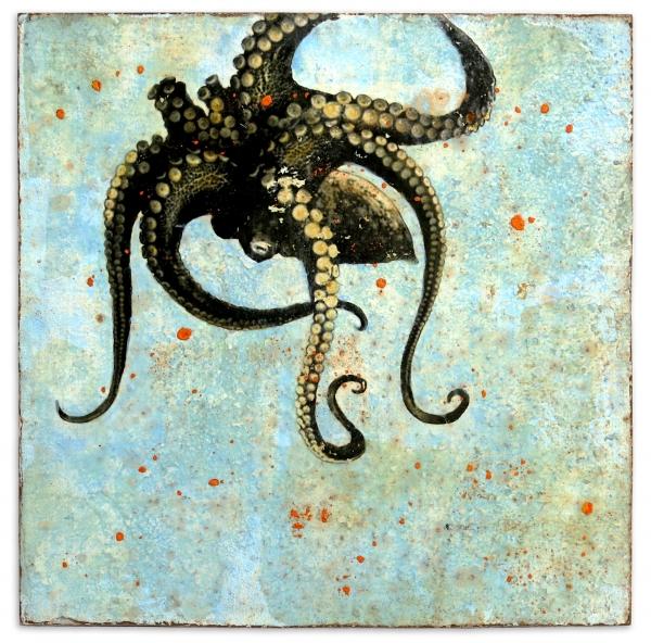 """""""M. Octopus I"""",2020 (No disponible)"""