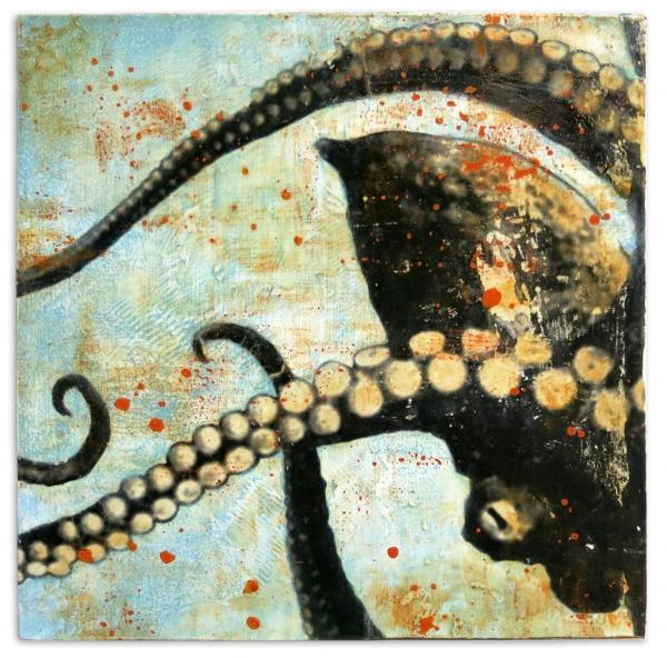 """M.Octopus II"",2020 (No disponible)"